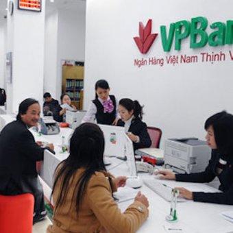 Vay tín chấp ngân hàng VP bank 2018 cần lưu ý gì?