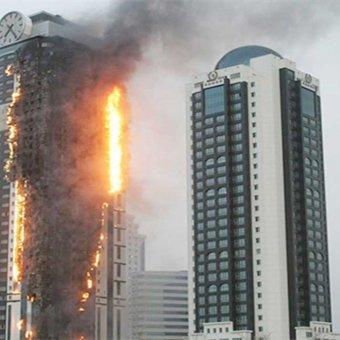 Khách sạn, chung cư bắt buộc phải mua bảo hiểm cháy nổ