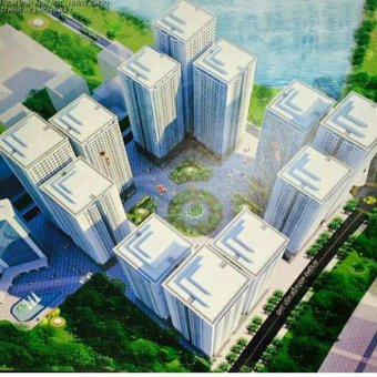 Kinh nghiệm mua chung cư trả góp tại Hà Nội lãi suất thấp 2018