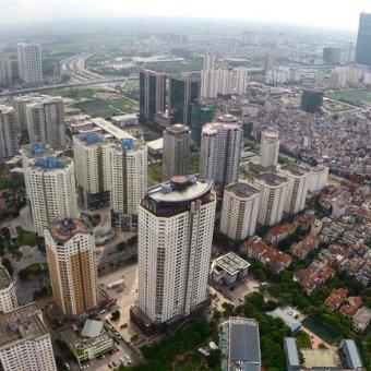 Ngành địa ốc Việt Nam tiếp tục hút vốn FDI trong 5 tháng đầu năm