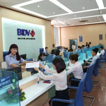Lãi suất gửi tiết kiệm BIDV biến động như thế nào trong tháng 6 này?