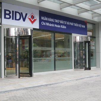 Lãi suất ngân hàng BIDV năm 2018 cập nhật mới nhất