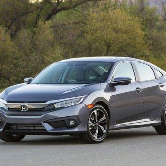 Có nên mua mua xe Honda Civic 2018 trả góp?