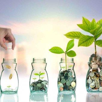 Lãi suất tiết kiệm tháng 7/2018 các ngân hàng biến động ra sao?