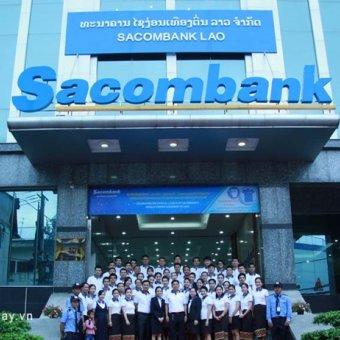 Lãi suất ngân hàng Sacombank cập nhật mới nhất