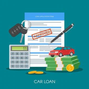 Có nên vay ngân hàng mua xe ô tô trả góp không?