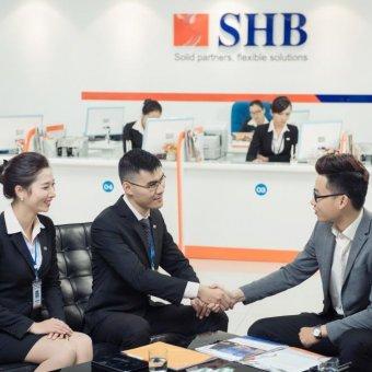 Dịch vụ kiểm soát sổ tiết kiệm tử xa bằng điện thoại di động của ngân hàng SHB