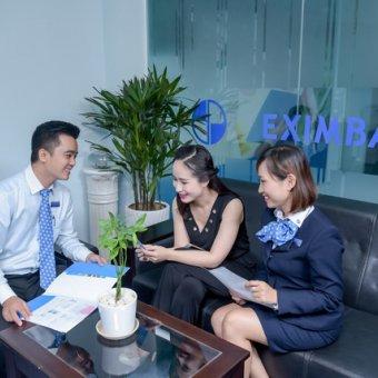 Eximbank triển khai chương trình khuyến mại lớn: Ưu đãi phí chuyển tiền mùa du học