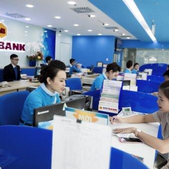Lợi nhuận của VietBank tăng đột biến, tăng gấp 6 lần so với cùng kì năm 2017