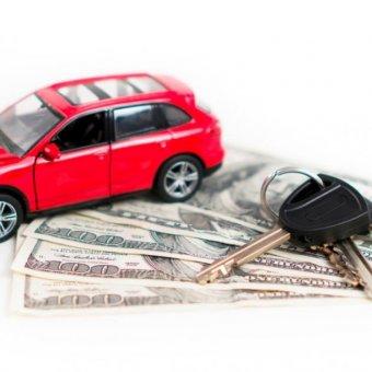 Vay mua xe tháng 8/2018 với lãi suất cực ưu đãi