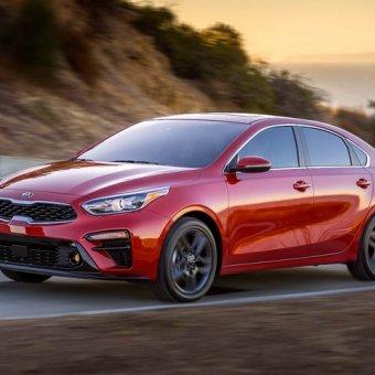 Tư vấn vay mua xe Kia Cerato đầy đủ nhất 2018