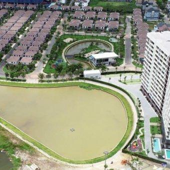 [Infographic]: Dự án bất động sản nổi bật dọc tuyến cao tốc TP HCM – Long Thành – Dầu Giây