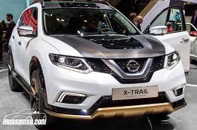 Nissan X-Trail đứng đầu phân khúc SUV thế giới trong quý I/2018