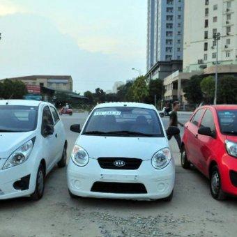 Lãi suất vay mua xe Đông Á Bank là bao nhiêu?