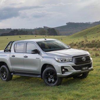 Cách tính lãi vay mua xe Toyota Hilux trả góp 2018