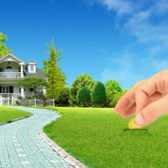 Lãi suất vay tiền ngân hàng mua đất, xây nhà ưu đãi nhất