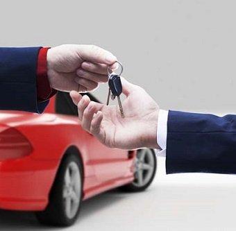 Lãi suất vay mua xe tháng 9/2018 cực hấp dẫn