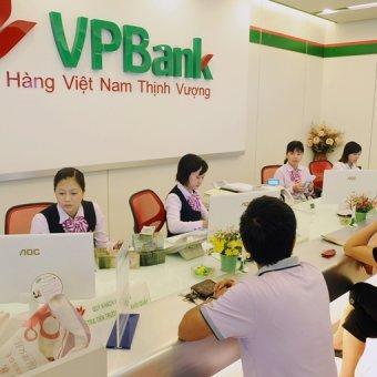 Lãi suất gửi tiết kiệm ngân hàng VPBank áp dụng từ tháng 8/2018