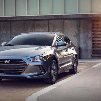 Tư vấn vay mua xe Hyundai Elantra 2018 trả góp lãi suất thấp nhất