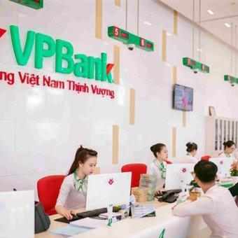 Vay tiền mặt nhanh trong ngày tại VPBank