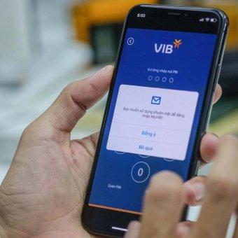 Phí chuyển tiền VIB 2018 là bao nhiêu?
