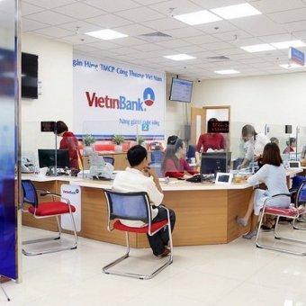 Lãi suất vay tín chấp Vietinbank mới nhất là bao nhiêu?
