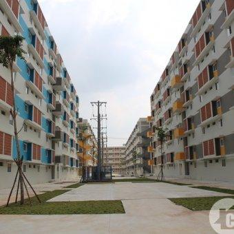 Sẽ xây dựng 50.000 căn hộ có giá từ 150 triệu đồng cho người lao động