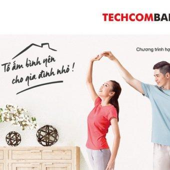 Techcombank hợp tác chiến lược toàn diện với Vingroup cung cấp giải pháp đột phá về nhà ở cho người dân