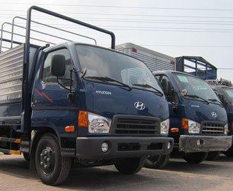 Lãi suất vay mua xe tải trả góp tại Đà Nẵng chi tiết nhất