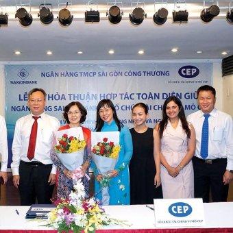 Cập nhật lãi suất gửi tiết kiệm ngân hàng Saigonbank