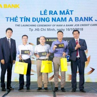 Cập nhật lãi suất thẻ tín dụng namabank mới nhất hiện nay