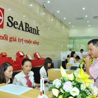 Thông tin chi tiết lãi suất gửi tiết kiệm ngân hàng Seabank