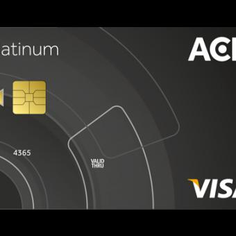 Lãi suất thẻ tín dụng ACB và cách tính tiền lãi thẻ chính xác nhất
