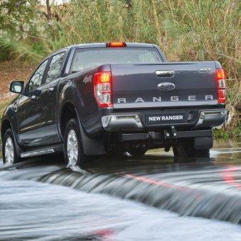Tư vấn mua xe bán tải Ford Ranger trả góp chi tiết
