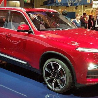 Nhà cung ứng của Hyundai và Kia bày tỏ sự quan tâm đến việc sản xuất linh kiện cho VinFast