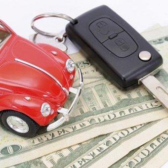 Cập nhật lãi suất vay mua xe tháng 11/2018 mới nhất