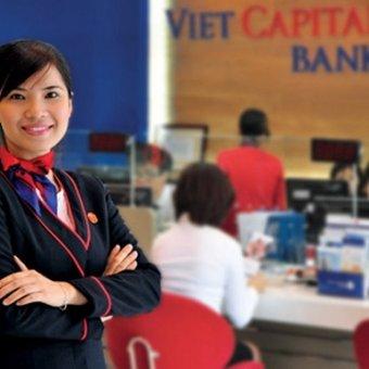 Cập nhật lãi suất gửi tiết kiệm ngân hàng Vietcapital mới nhất