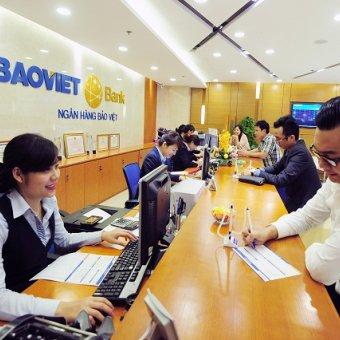 Thông tin lãi suất gửi tiết kiệm ngân hàng Bảo Việt chi tiết