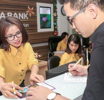 Cập nhật lãi suất gửi tiết kiệm ngân hàng Bắc Á