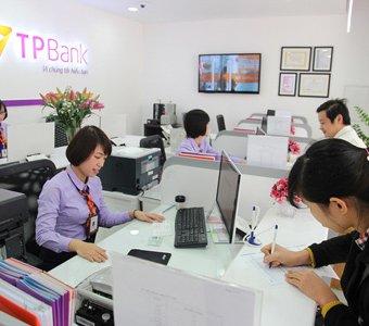 Thông tin thủ tục vay tín chấp TPBank chi tiết