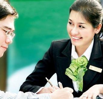 Chi tiết các thủ tục vay tín chấp Vietcombank hiện nay