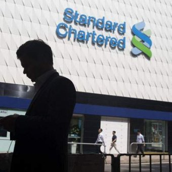Cập nhật lãi suất gửi tiết kiệm ngân hàng Standardchartered