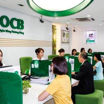 Thông tin mới nhất về lãi suất gửi tiết kiệm ngân hàng OCB