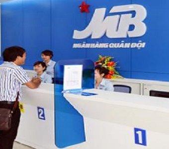 Tìm hiểu thủ tục vay tín chấp MBBank