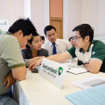 Điều kiện vay tín chấp Vietcombank mới nhất