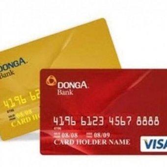 Hiểu rõ lãi suất và cách tính lãi thẻ tín dụng Dongabank để hưởng ưu đãi miễn lãi
