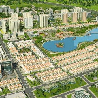 Dự án Vincity Grand Park quận 9 có gì?