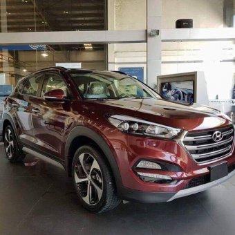 Cách vay mua xe ô tô Hyundai Tucson trả góp không lo gánh nặng nợ ngân hàng