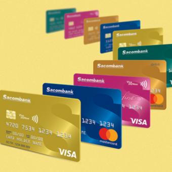 Giải đáp: Số tài khoản Sacombank có mấy số?
