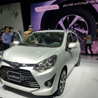Làm cách nào để vay mua xe ô tô Toyota Wigo trả góp với lương 10 triệu đồng/tháng?